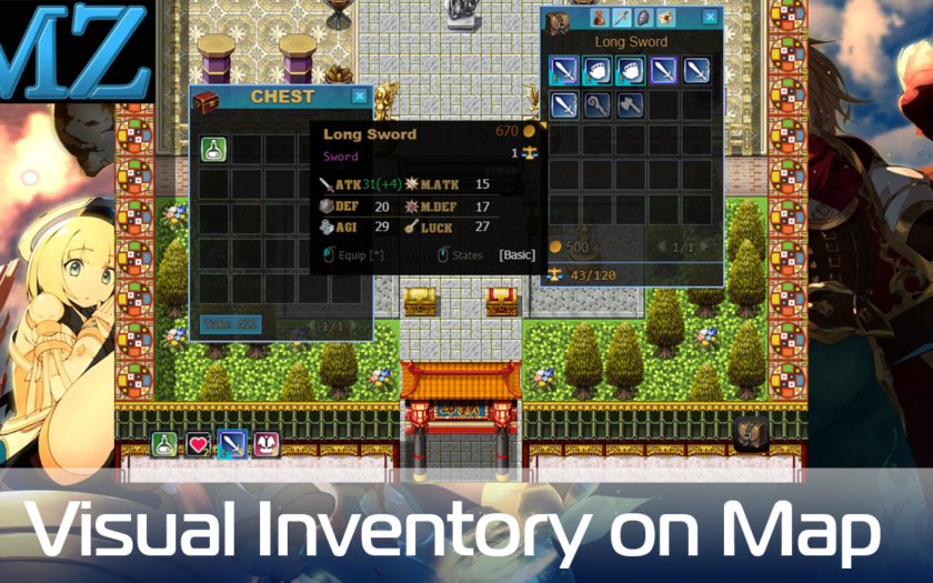 map inventory plugin