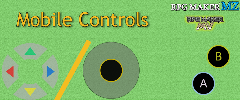 Mobile Controls plugin