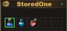 StoredOne
